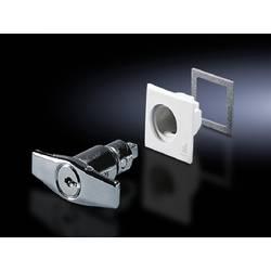 Pákový úchyt Rittal SZ 2575.000;s bezpečnostnou valcovou vložkou, ocel, 1 ks