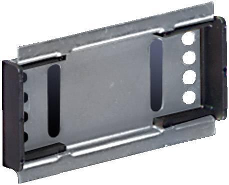 Montážní DIN lišta bez otvorů Rittal SV 3548.000, bez otvorů, ocelový plech, 10 ks