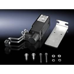 Dveřní spínač Rittal SZ 4127.210, 240 V/AC, 24 V DC/AC, 125 V/DC, 8 A, ovládací páka s kladkou, bez aretace, 1 ks