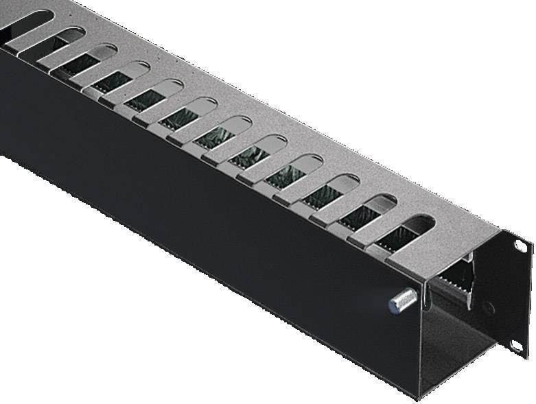 Ranžírovací panel Rittal;DK 5502.235, (š x h) 482.6 mm x 85 mm, 1 ks