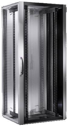 Rozvodnice Rittal DK 5504.120, 800 x 1200 x 1000, ocelový plech, světle šedá , 1 ks
