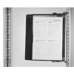 Držák dokumentů Rittal CP 6013.100, plast, 1 ks