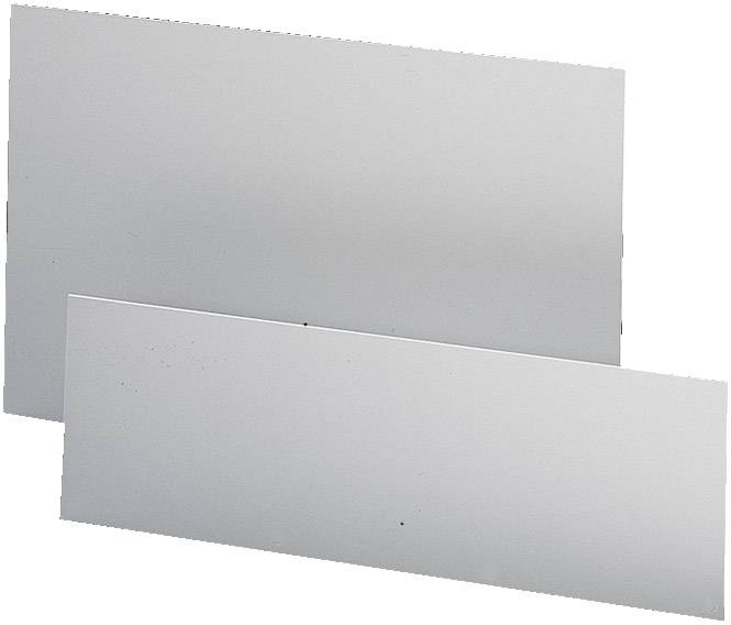 Čelný panel Rittal CP 6027.010, hliník, 1 ks