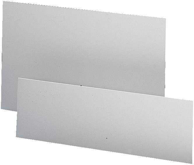 Čelní panel Rittal CP 6028.000, s upevňovacím otvorem (š x v) 482.6 mm x 310.3 mm, hliník, 1 ks