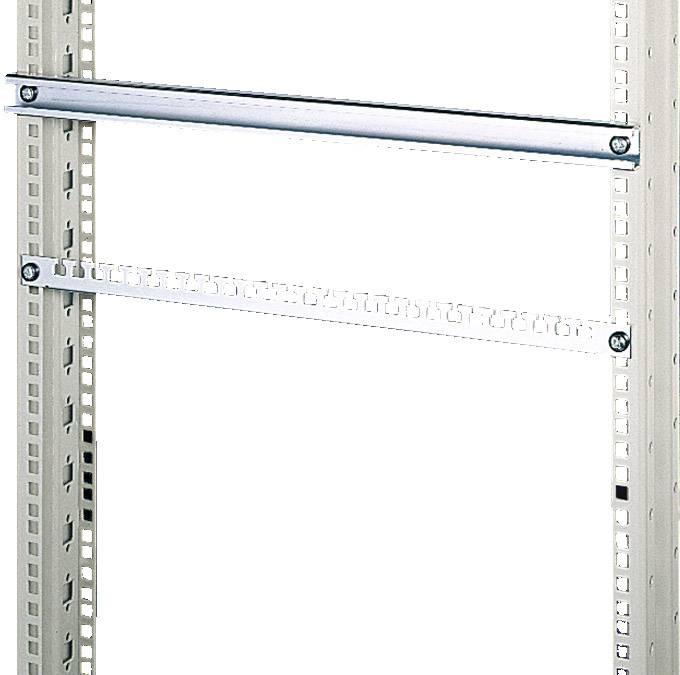 Vedenie káblov Rittal;DK 7016.100, 6 ks