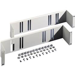 Upínací systém pre montážnu sadu LSA Rittal;DK 7050.035, (š x v x h) 483 x 89 x 98.5 mm, 2 ks