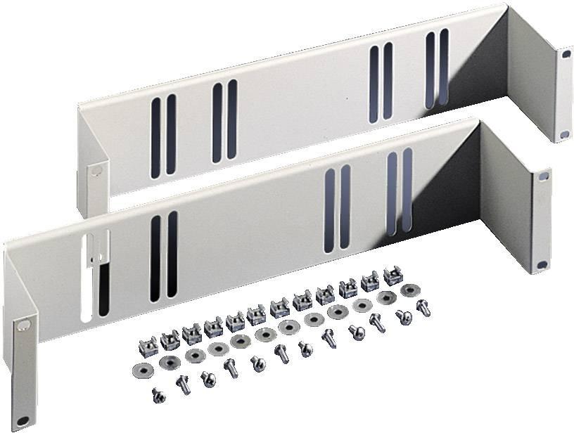 Upínací systém pro montážní sadu LSA Rittal DK 7050.035, (š x v x h) 483 x 89 x 98.5 mm, 2 ks