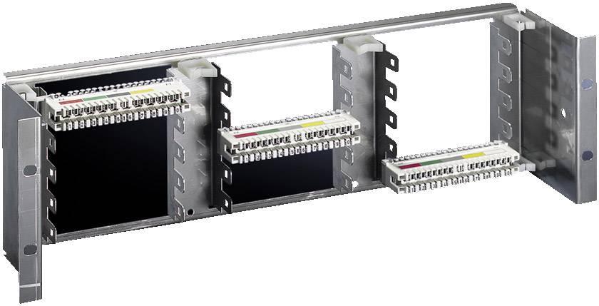 Nosná jednotka pre montážnu sadu LSA Rittal;DK 7050.100, 1 ks
