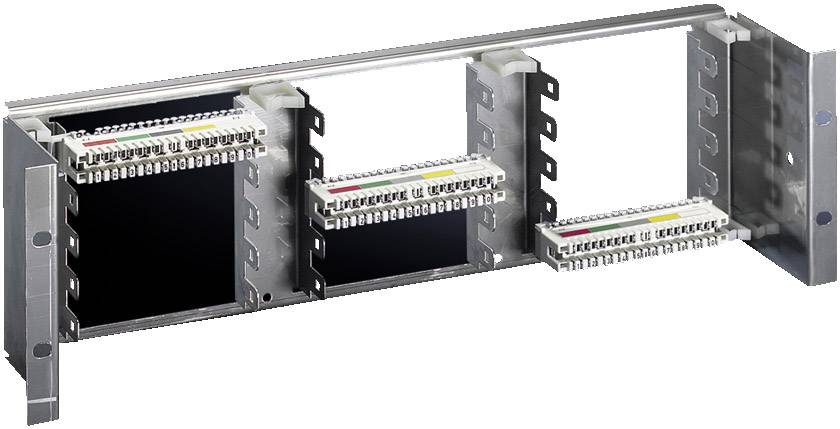 Nosná jednotka pro montážní sadu LSA Rittal DK 7050.100, 1 ks
