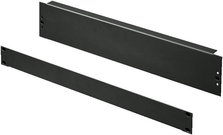 Zaslepovací panel Rittal;DK 7153.005, (š x v) 482.6 mm x 132.5 mm, 2 ks