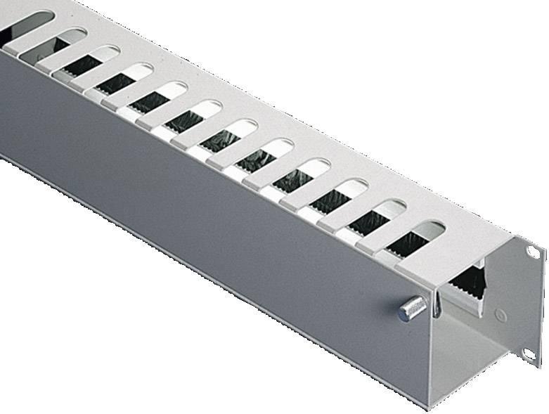 Ranžírovací panel Rittal;DK 7158.035, (š x h) 482.6 mm x 85 mm, 1 ks