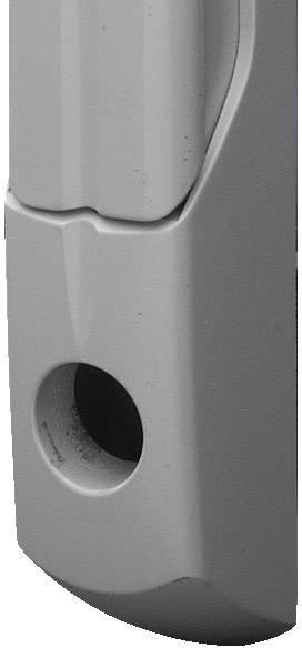 Pohodlný úchyt pro nošení Rittal TS 8611.020, pro zavírací vložky šedá (RAL 7035), 1 ks