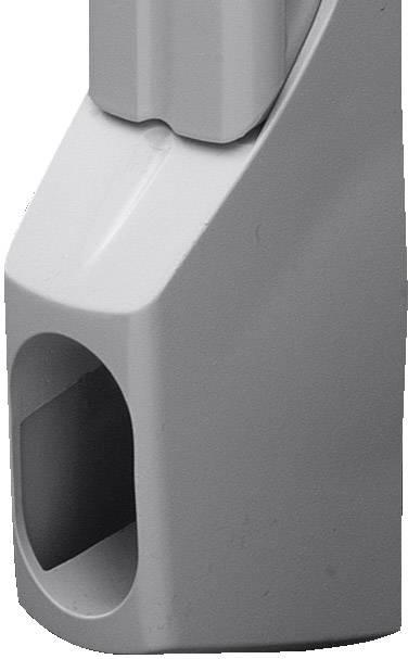 Pohodlný úchyt pro nošení Rittal TS 8611.280, pro zavírací systém ASSA šedá (RAL 7035), 1 ks