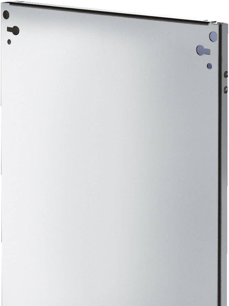 Montážní deska Rittal TS 8614.180, ocelový plech, 1 ks