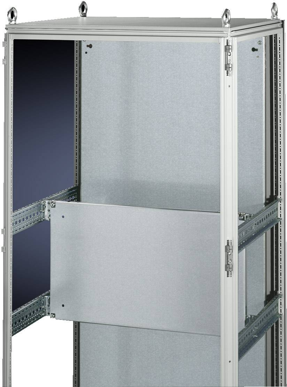 Montážna doska oceľový plech Rittal TS 8614.240, (š x v) 1100 mm x 300 mm