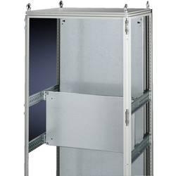 Montážní deska Rittal TS 8614.660, ocelový plech, (š x v) 500 mm x 500 mm, 1 ks