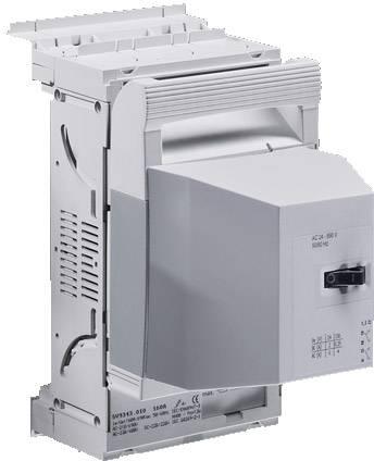 Pojistkový odpínač Rittal SV 9343.050 9343.050, 690 V/AC, 1 ks