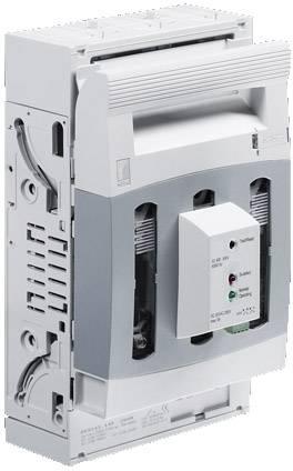 Pojistkový odpínač Rittal SV 9343.130 9343.130, 690 V/AC, 1 ks