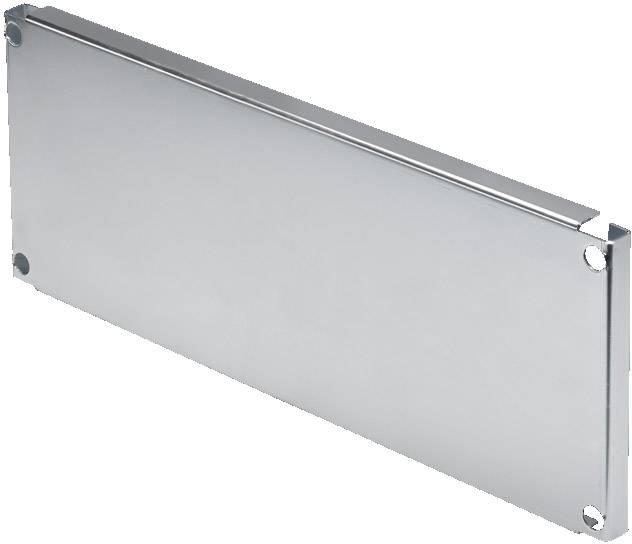 Montážní deska Rittal SV 9673.664, ocelový plech, (š x v) 702 mm x 393 mm, 1 ks