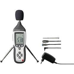 USB datalogger Voltcraft SL-451 na meranie hluku