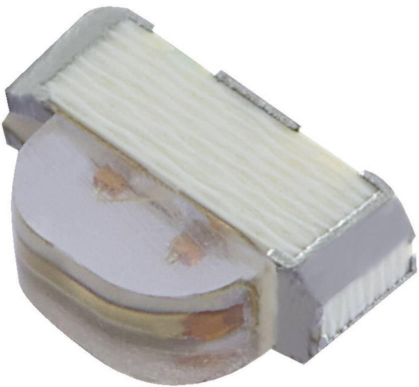 SMD LED Kingbright, KPBA-3010SURKCGKC, 20 mA, 1.95 V, 140°, 80 mcd, červená/zelená