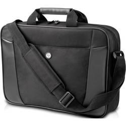"""Taška na notebook HP Essential Top Load H2W17AA s max.veľkosťou: 39,1 cm (15,4"""") , čierna"""