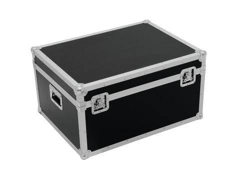 Transportný box/kufor Omnitronic Case heavy 30126720, (d x š x v) 615 x 815 x 455 mm, čierna