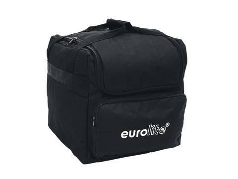 Softbag Eurolite 30130500, (d x š x v) 330 x 330 x 335 mm, černá