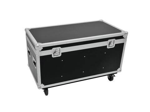 Case (kufr) Eurolite PAR-64/ML-56 31000820, (d x š x v) 575 x 575 x 685 mm, černá