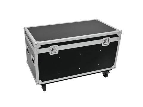 Prepravný kufor pre 8x PAR-64 / ML-56