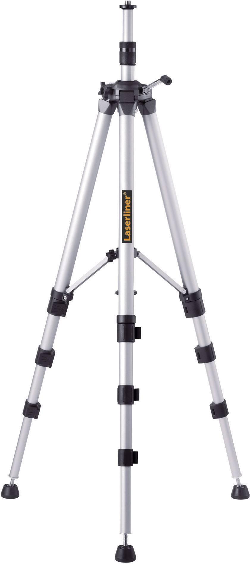 Hliníkový stativ Laserliner 080.37
