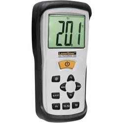 Teploměr Laserliner ThermoMaster 082.035A, -50 do +1300 °C, DAkkS