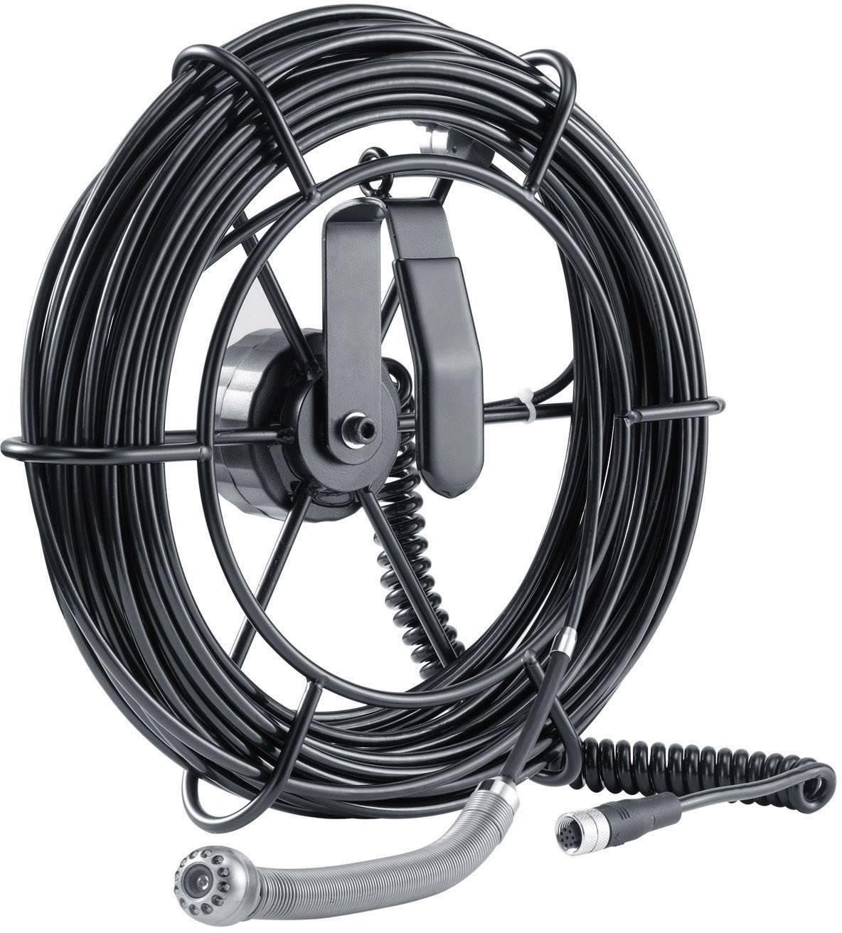 Sonda na endoskop Laserliner PipeControlMobile-Camera vhodné pre Laserliner VideoControl-Master