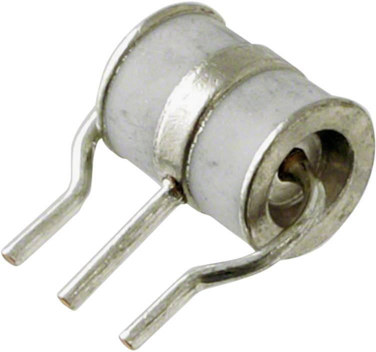 Bleskojistka Bourns 2046-09-C2LF, 90 V, 10 kA