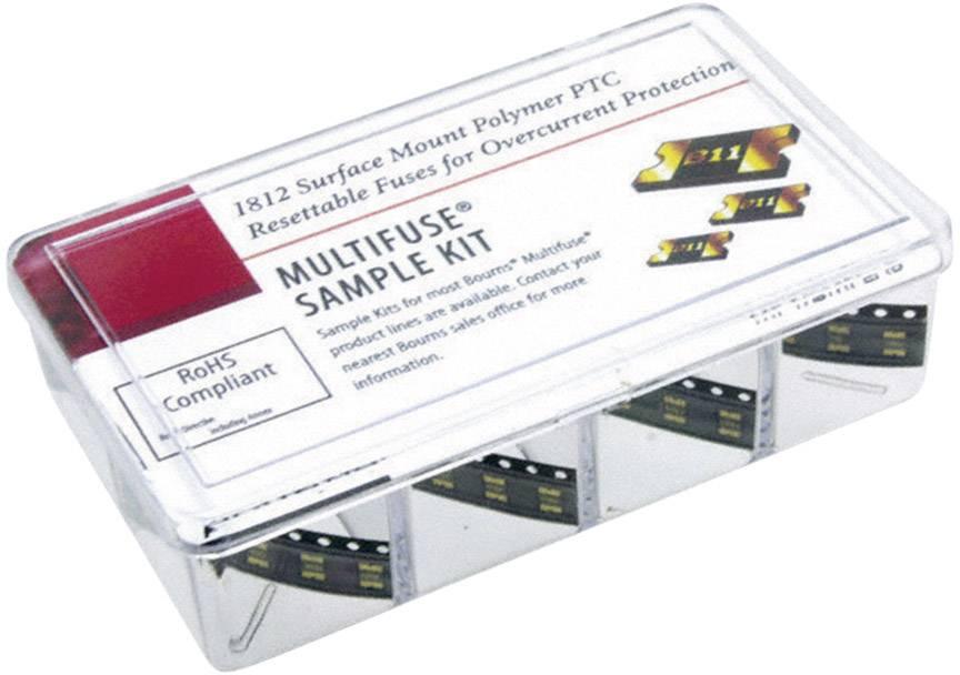 Souprava pojistek Bourns MF-MSMFLAB, 40 ks