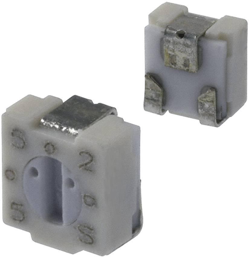 Trimer Bourns 3313J-1-502E, 5 kOhm, 0.125 W, 1 ks