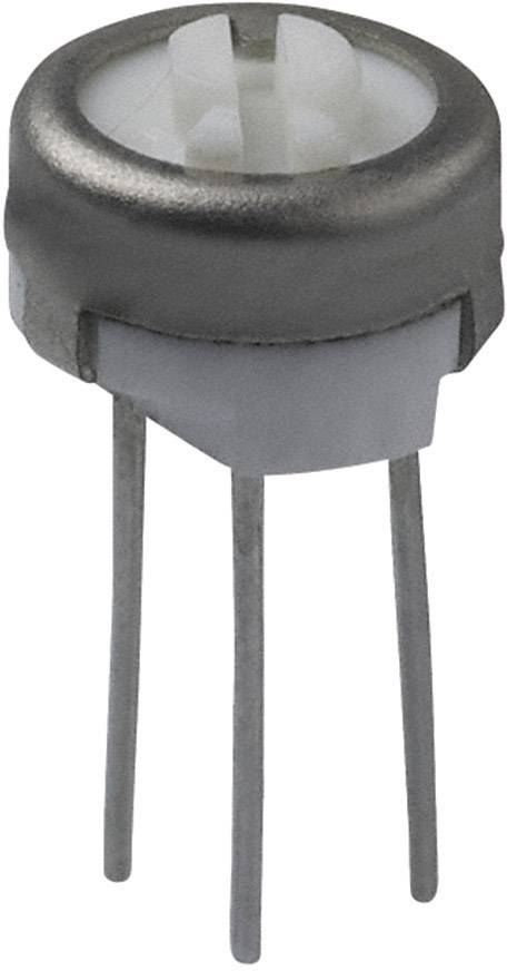 Trimer Bourns 3329H-1-253LF, utesnený, lineárny, 25 kOhm, 0.5 W, 1 ks