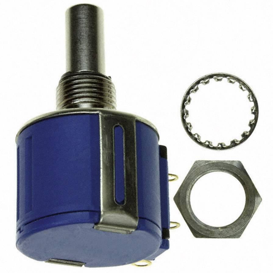 Presný potenciometer mono Bourns 3541H-1-103L 3541H-1-103L, 2 W, 10 kOhm, 1 ks