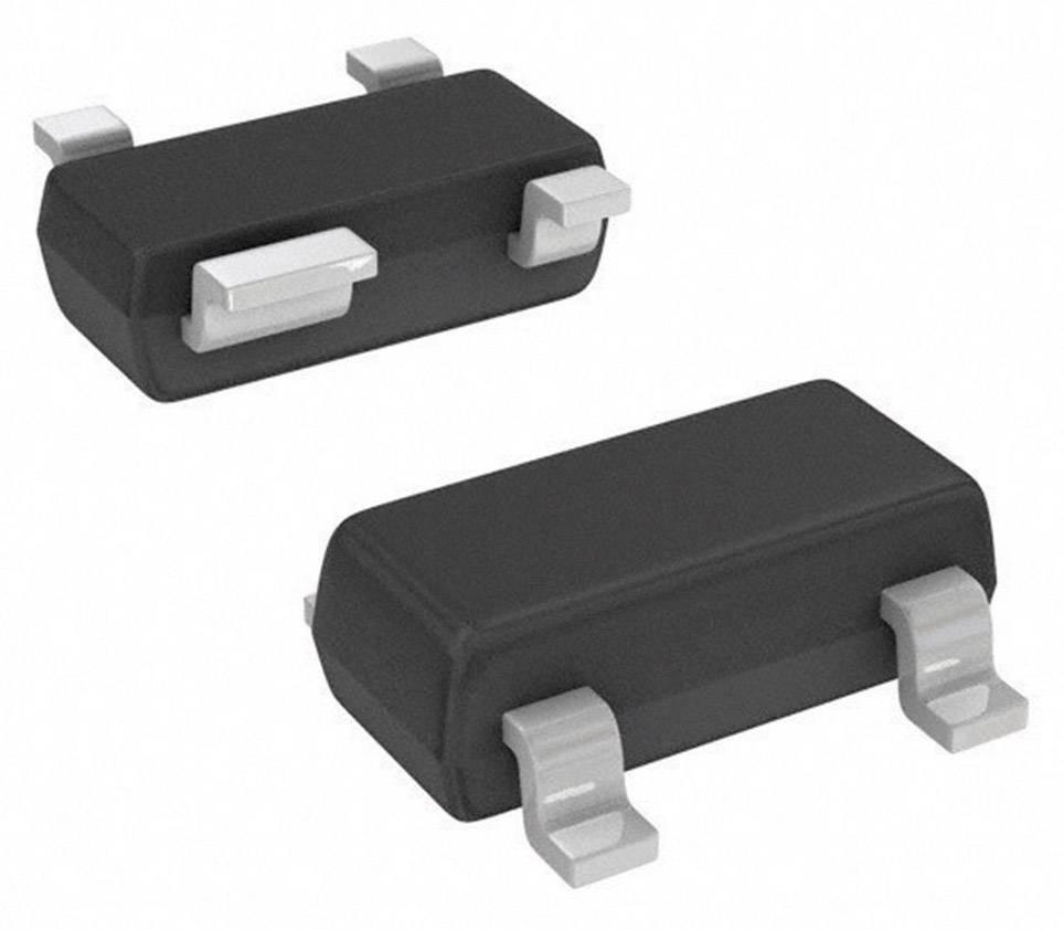 TVS dioda Bourns ARRAY/CD143A-SR2.8/SOT-143/BOU, U(Db) 6.1 V, I(PP) 13 A