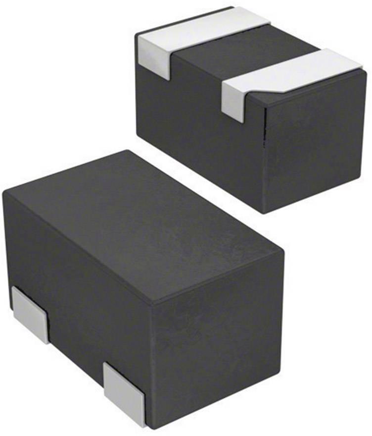 TVS dioda Bourns CDDFN2-T5.0C/2-DFN/BOU, U(Db) 6 V, I(PP) 5 A