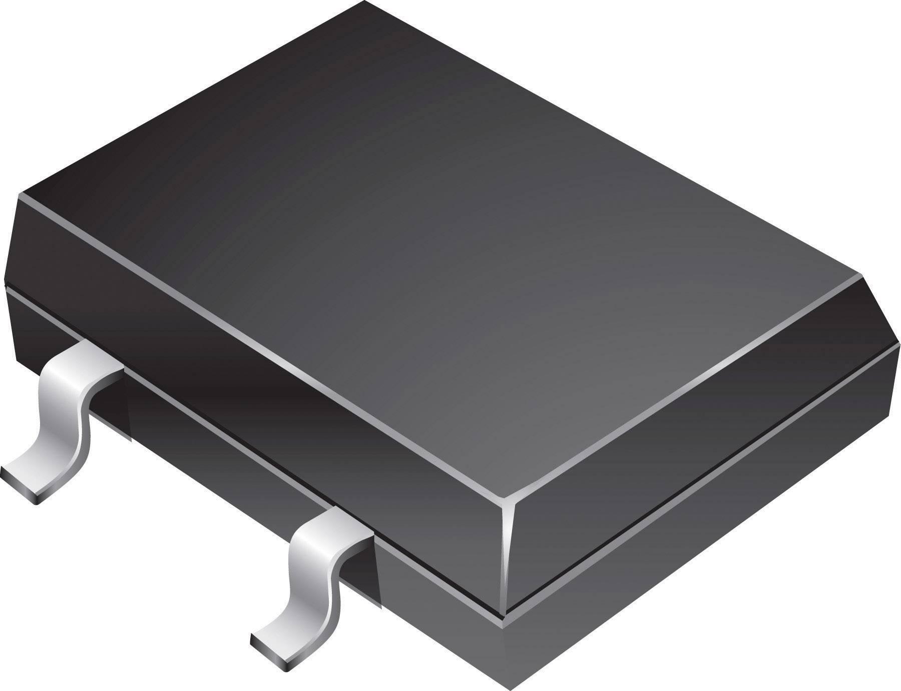 Můstkový usměrňovač Bourns CDNBS04-B08200, I(PP) 100 mA