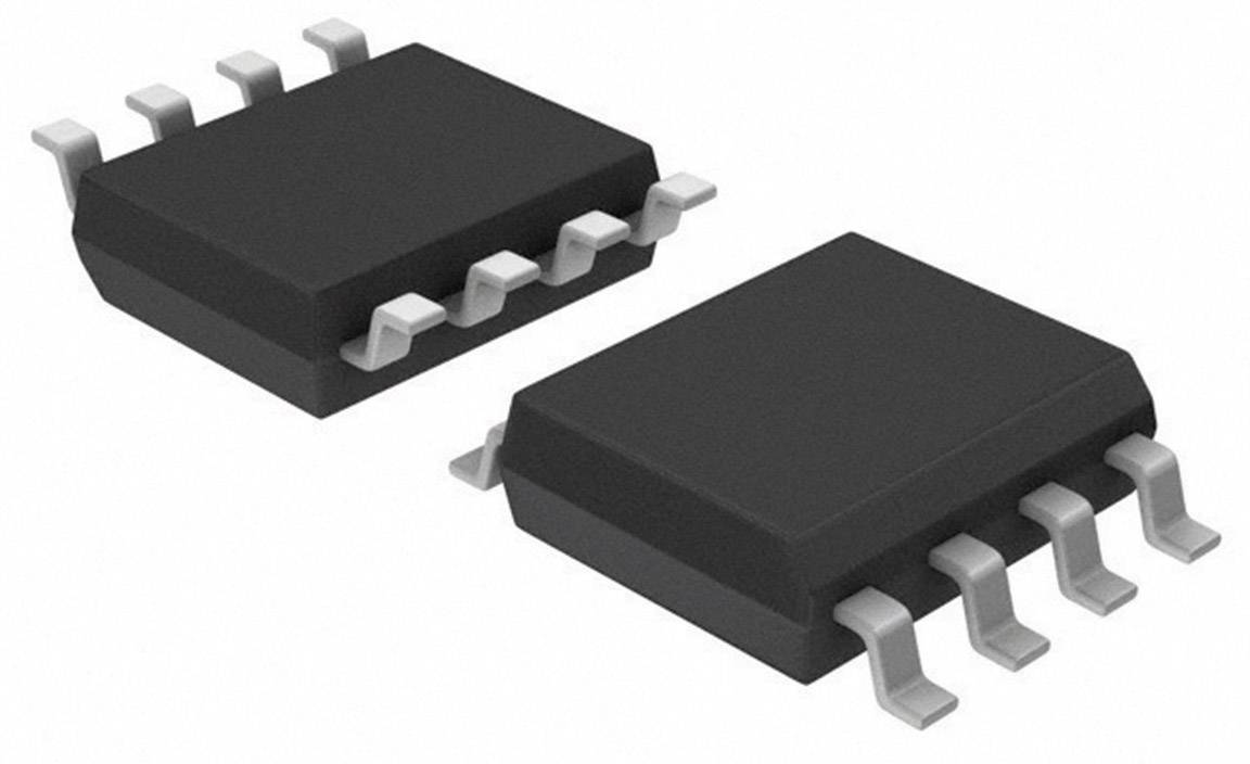TVS dioda Bourns DIO ARR/CDNBS08-SRDA3.3-4/8SOIC/BOU, U(Db) 4 V, I(PP) 43 A