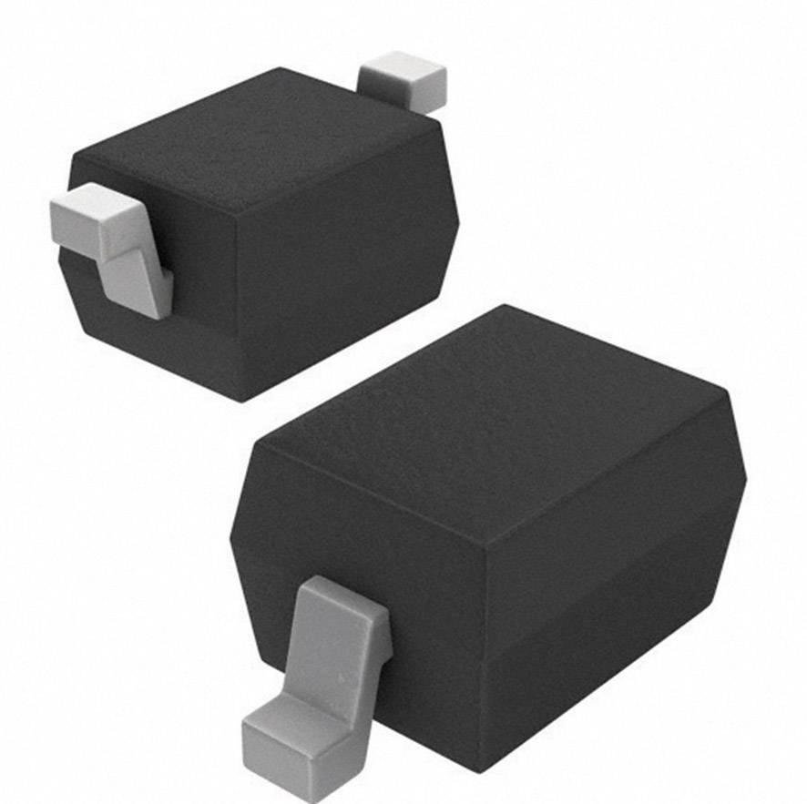 TVS dióda Bourns CDSOD323-T03, SOD-323, 4 V, 350 W