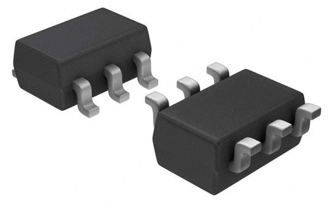TVS dióda Bourns CDSOT236-T05C, SOT-23-6, 6 V, 350 W