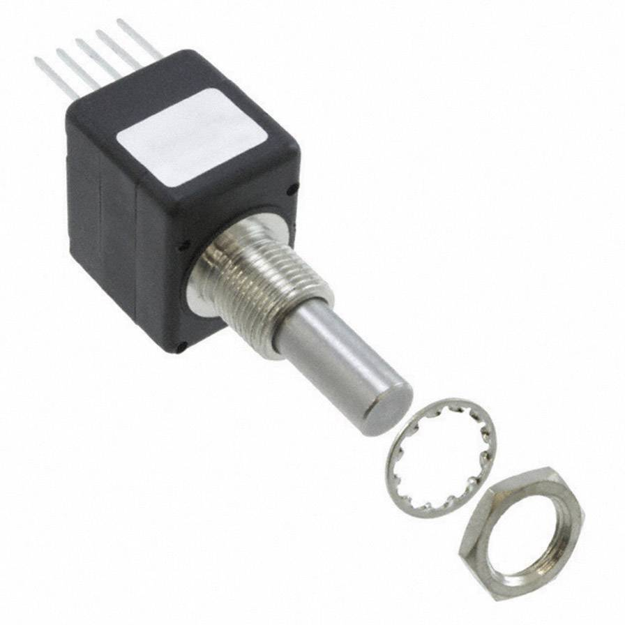 Otočný enkodér Bourns ENA1D-B28-L00128L, 128, 360 °, 5 V/DC, do DPS