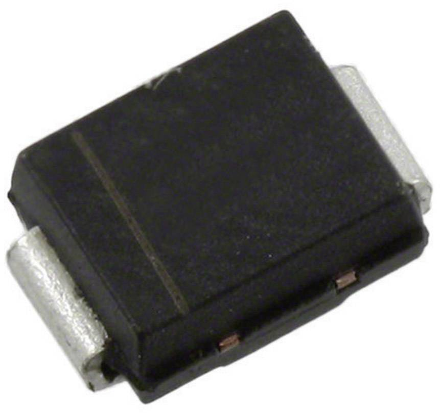 Přepěťová ochrana pro LED Bourns Shunt Protektor LSP0600BJR-S