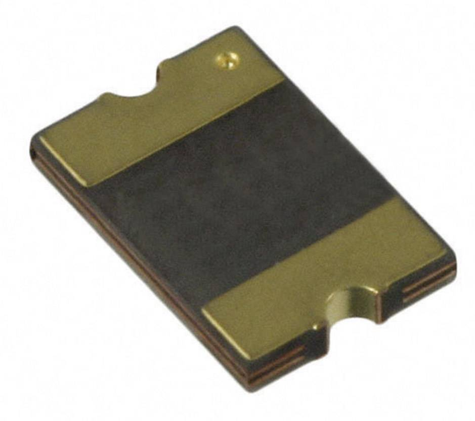 PTC pojistka Bourns MF-MSMF020/60-2, 0,2 A, 4,73 x 3,41 x 1,1 mm