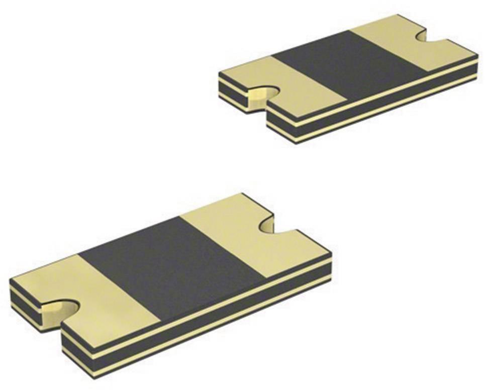 PTC pojistka Bourns MF-NSMF012-2, 0,12 A, 3,4 x 1,8 x 1,1 mm