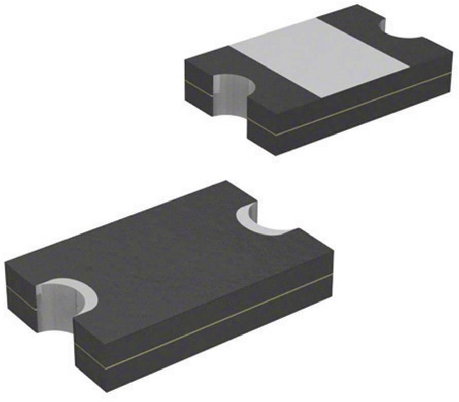 PTC pojistka Bourns MF-PSMF050X-2, 0,5 A, 2,3 x 1,5 x 0,85 mm