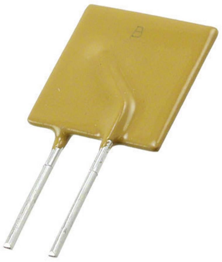 PTC pojistka Bourns MF-RX160/72-0, 1,6 A, 27,54 x 13,94 x 3,1 mm